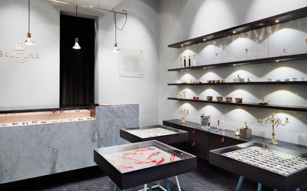 Concept Store, Skultuna