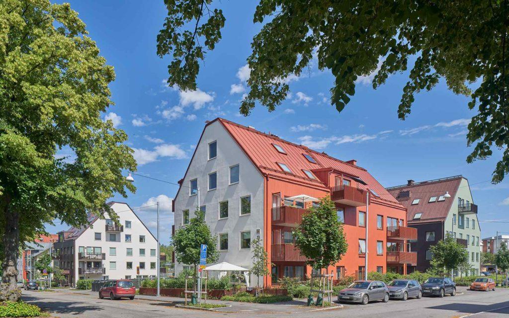 Kv. Ormen, Norrköping