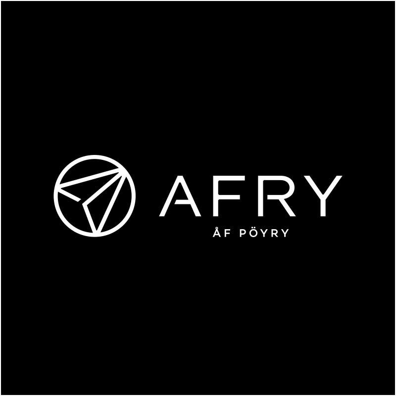 ÅF Pöyry byter varumärke till AFRY