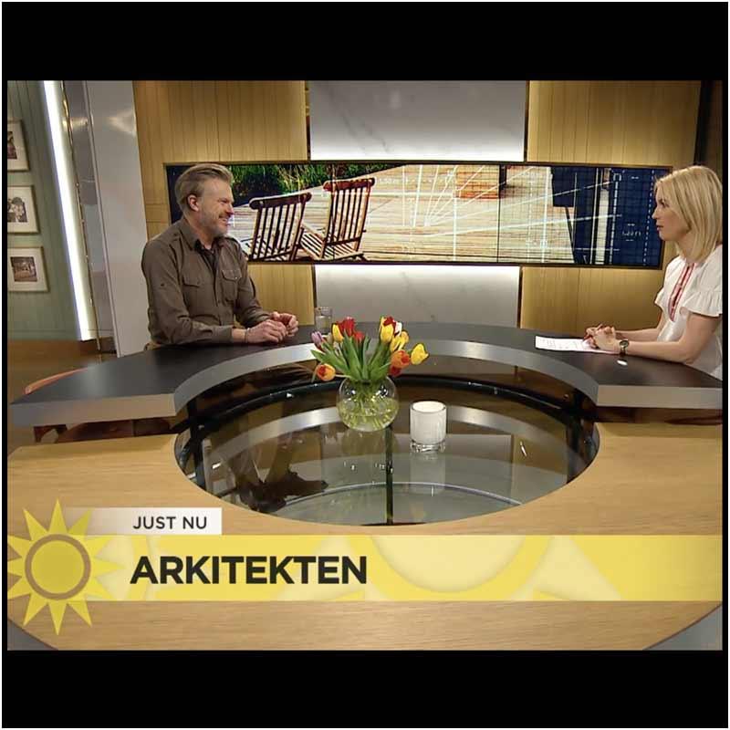 Thomas på TV4
