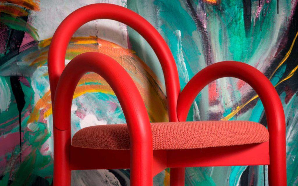 Goma Chair, Made by Choice